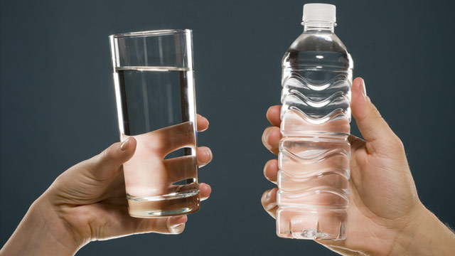 why is tap water better than bottled water essay